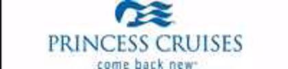 Imagine pentru producător Princess Cruises