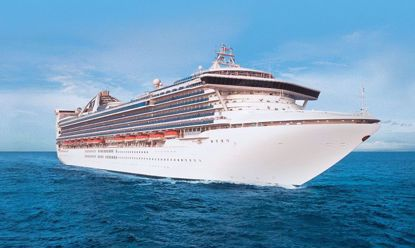 star princess vas croaziera