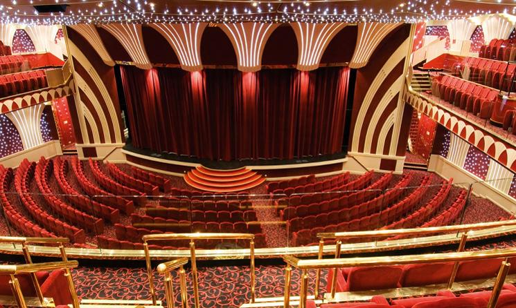 Teatru MSC Musica