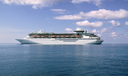 Vas Majesty of the Seas