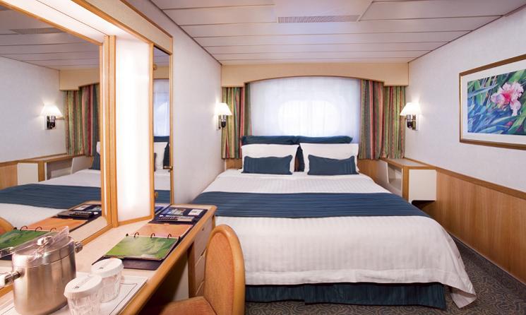 Cabina exterioara Majesty of the Seas