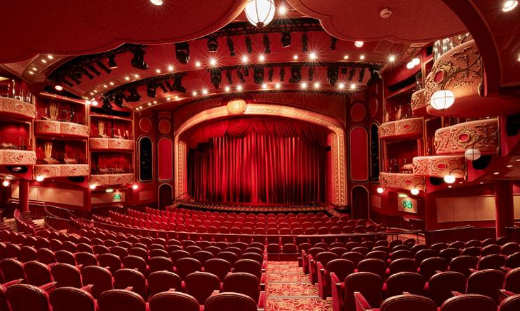 Teatru Queen Victoria