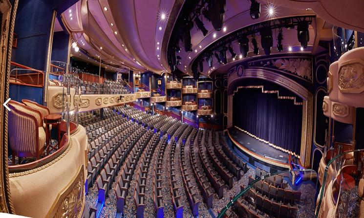 Teatru Queen Elizabeth
